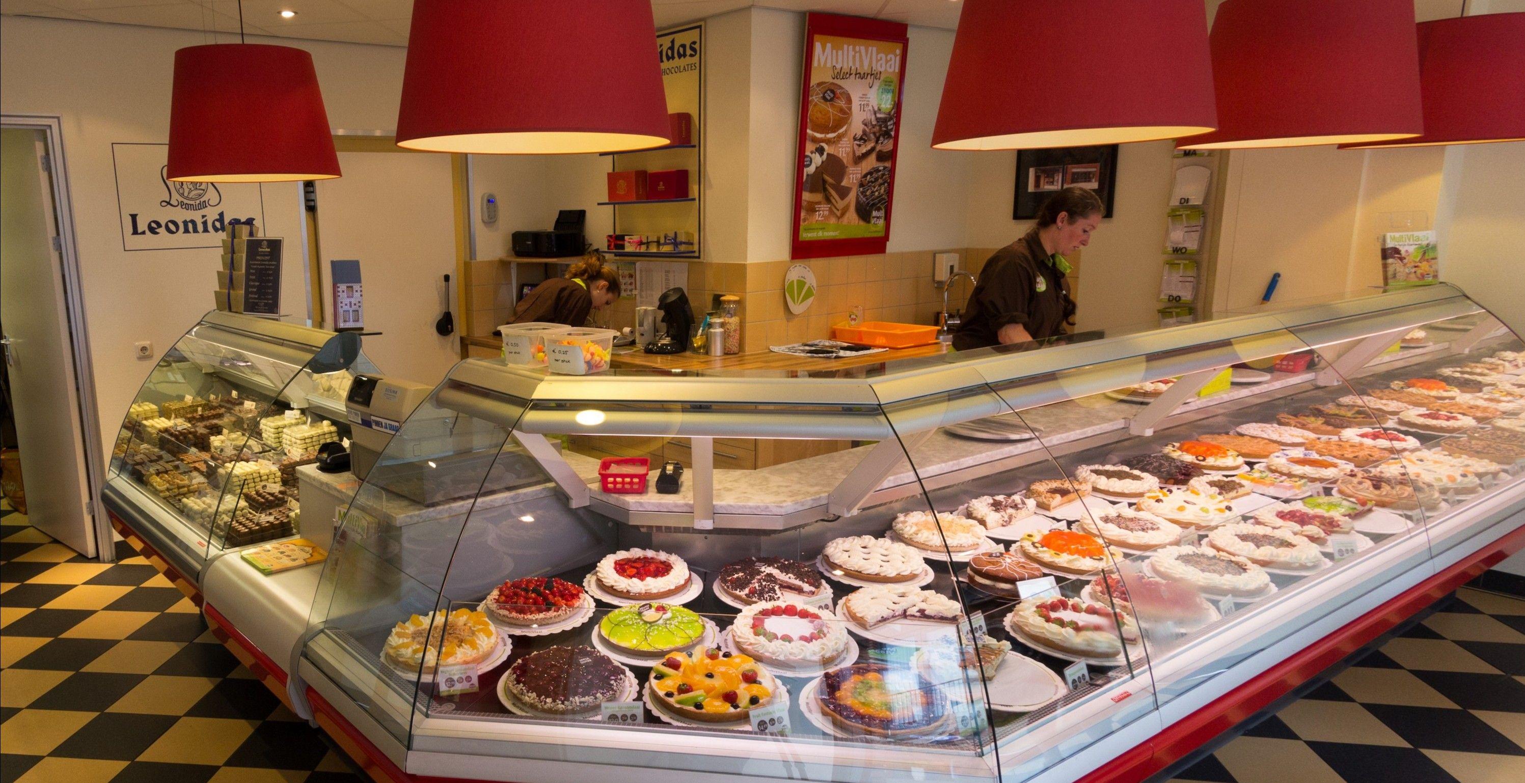 Winkelcentrum Zwolle Zuid Multivlaai
