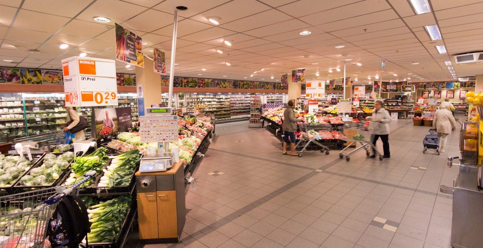 Winkelcentrum Zwolle Zuid